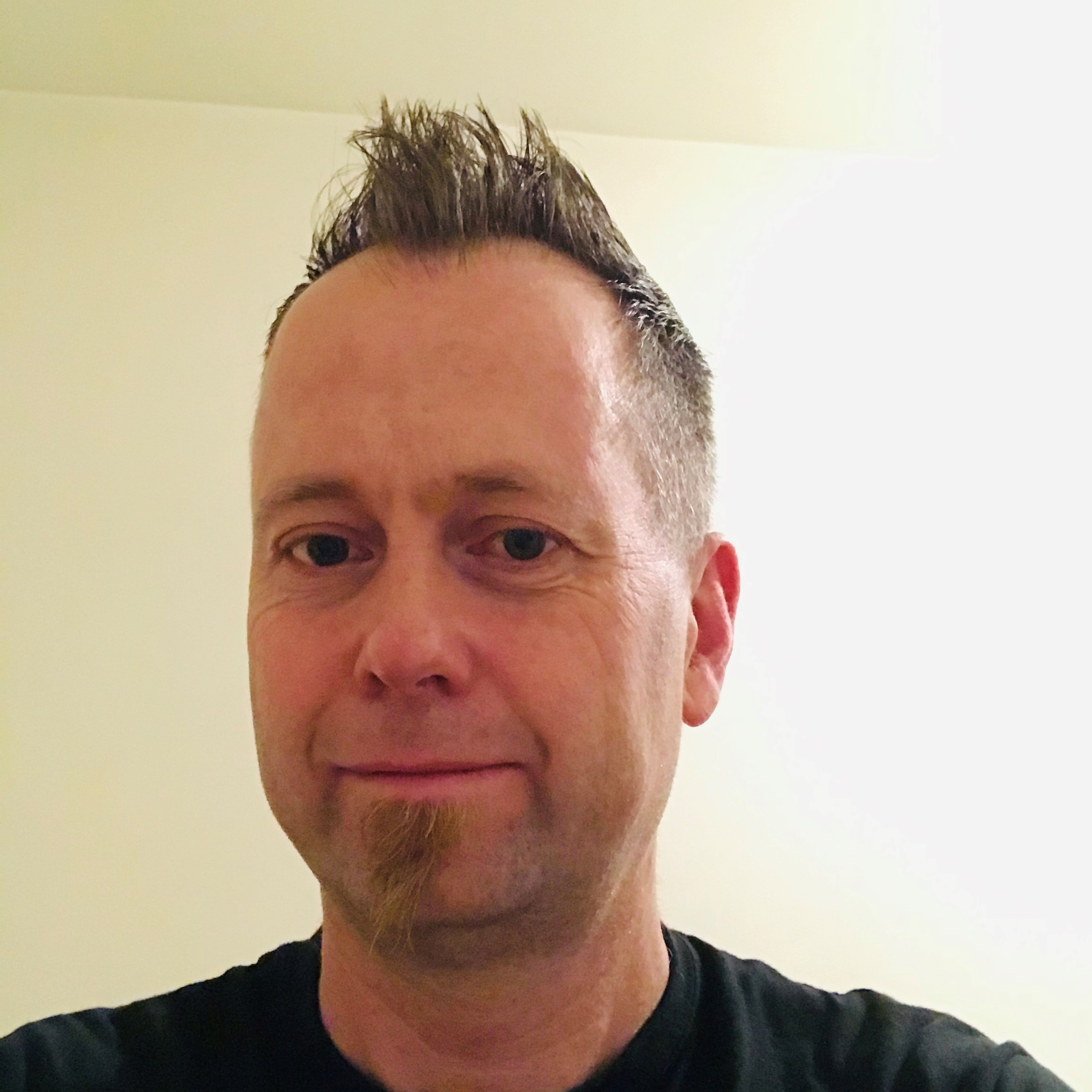 Steve Threlfall Director Different