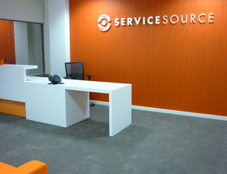 Service Source – Reception – thumb
