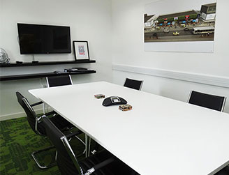 Bootle Strand – Management Centre Meeting Room-thumb