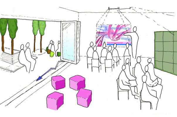Building Schools For The Future - Visuals