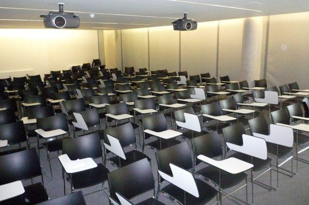 LJMU Conference Room