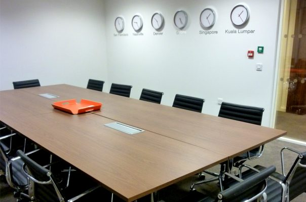 Service Source - Meeting Room