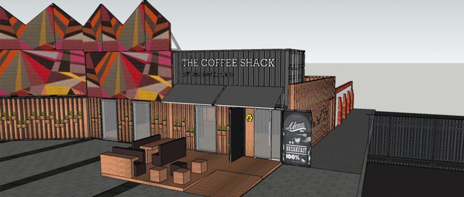 Tiber Square - Coffee Shop