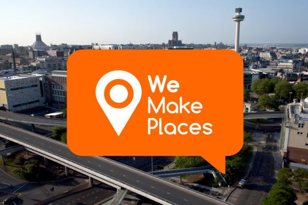 We Make Places - Logo